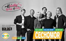 Čechomor & Balage Band