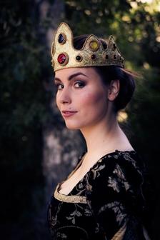 Královna Johanka míří posedmnácté do svého rodného Rožmitálu. Co nového přinese letošní ročník oblíbené historické slavnosti?