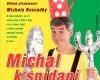 Michal k snídani - Michal Nesvadba