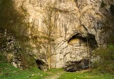 Dny otevřených dveří v jeskyni Býčí skála 2019