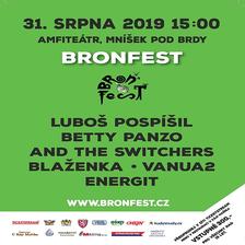 BRONFEST 2019//