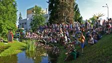 Festival Loutkářská Chrudim
