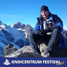 Nejvýznamnější československé horolezce představí Martin Krejsa