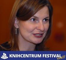 O své tvorbě bude vyprávět vítězka ceny Magnesia Litera Radka Denemarková