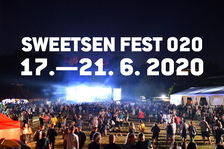 17. ročník festivalu Sweetsen Fest