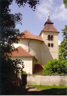 Komentované prohlídky hradiště Budeč