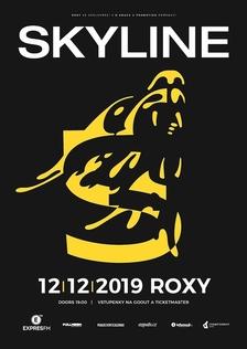 Skyline - Praha, Roxy