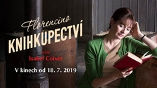 Do kin vstoupí romantické drama Florencino knihkupectví - premiéra v kině EDISON