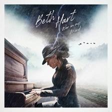 Beth Hart představuje nový singl War In My Mind z připravovaného nového studiového alba