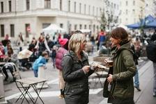 Zažít město jinak 2019 Brno