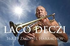Koncert LACO DECZI