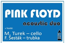 Pink floyd acoustic duo