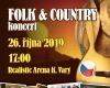 FOLK & COUNTRY KONCERT