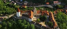 Den věnovaný vzpomínce na Václava IV. na Křivoklátě