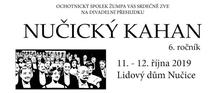 Nučický Kahan - divadelní přehlídka