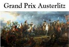 Mezinárodní výstava vín - Grand Prix Austerlitz