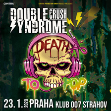 DOUBLE CRUSH SYNDROM//