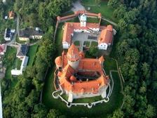 Dny evropského kulturního dědictví na hradě Bouzov