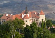 Kastelánské prohlídky na zámku Jezeří