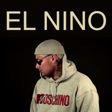 EL NINO - LIVE CONCERT//