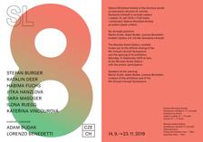 Výstava 8SL - Galerie Miroslava Kubíka