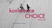 konference CHOICE