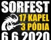 Slezskoostravský Rock-Fest 2020 Open Air