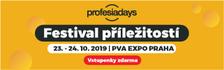 Festival příležitostí Profesia days 2019