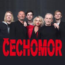 ČECHOMOR/host: Martina Pártlová/