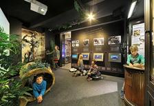 Workshop ploškové animace v Muzeu Karla Zemana