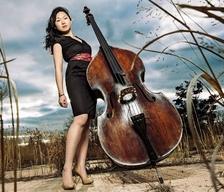 Nové ženské tváře na světové jazzové scéně - Melissa Aldana a Linda May Han Oh