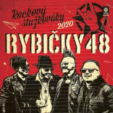 RYBIČKY 48/ROCKOVÝ STUŽKOVÁK 2020/PARDUBICE