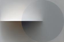 Zdeněk Trs v pražské Trafo Gallery s výstavou Popelavý svit