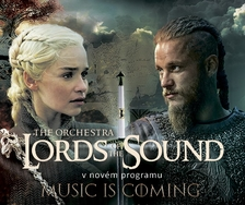 Lords Of The Sound v programu Oscar Music Awards