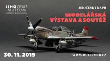 Jihočeský kapr 2019 - modelářská výstava a soutěž