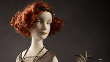Mezinárodní výstava Doll Prague 2019 představí exkluzivní umělecké panenky z celého světa