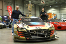 Slavné automobilové a motoristické značky letos slaví jubilejní výročí! - výstavy Racing Expo a Glasurit Classic Expo 2019