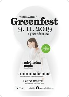Greenfest v KultiVARu