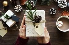 Vánoční trh 2019 - Zámek Žďár nad Sázavou