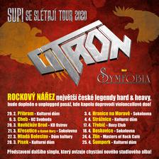 CITRON/Host: Symfobia/