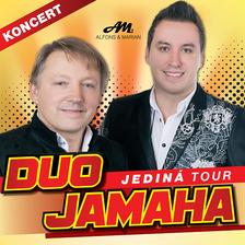 DUO JAMAHA//