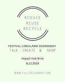 Festival Cirkulární Ekonomiky