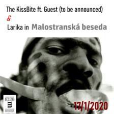 The Kissbite  & Larika//