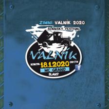 ZIMNÍ VALNÍK 2020//