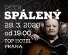 PETR SPÁLENÝ - narozeninový koncert
