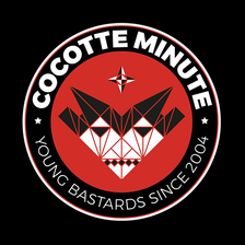COCOTTE MINUTE//