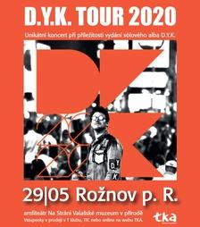 D.Y.K. TOUR 2020