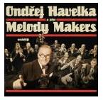 ONDŘEJ HAVELKA A JEHO MELODY MAKERS: Nejkrasší kusy saisóny! - Divadlo Bez zábradlí