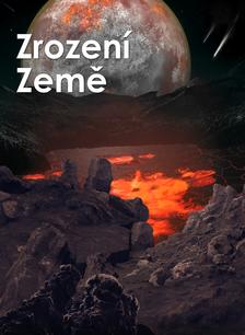 Zrození Země - premiéra v Planetáriu Praha