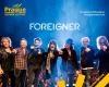 FOREIGNER (UK / US) - PRAGUE SUMMER FESTIVAL 2020